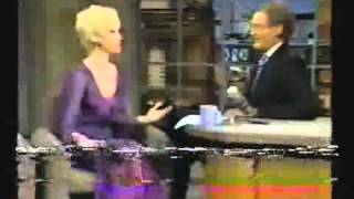 "1994 - Bebe Neuwirth, sings ""Whatever Lola Wants"""