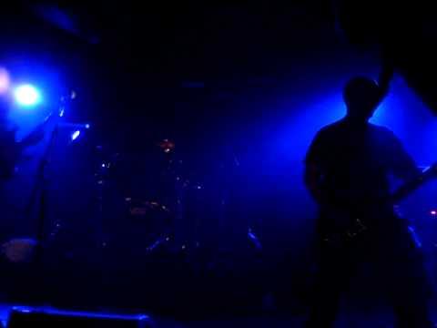 VIRUS - Parasitic Invasion (Hammerfest 2012)