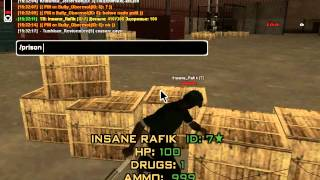 Relax Game RPG:Insane_Rafik [Auto +C]