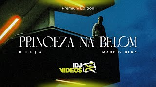 RELJA - PRINCEZA NA BELOM (OFFICIAL VIDEO)