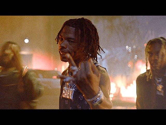 Every Chance I Get (Feat. Lil Baby & Lil Durk) - DJ KHALED
