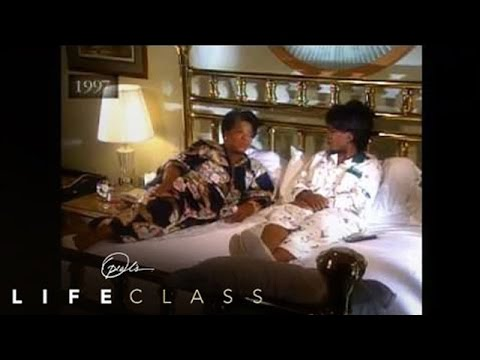 Oprah Recalls One of Her Favorite Life Lessons from Maya Angelou | Oprah's Lifeclass | OWN