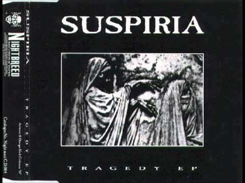 Suspiria - Allegedly, dancefloor tragedy