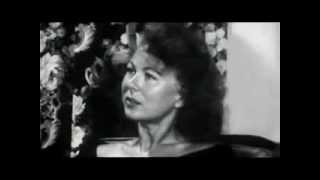 Die besten 100 Videos LSD Test 1950 - rare footage of 1950s housewife in LSD experiment
