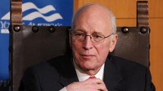 President Obama Worse Than Carter, Says Dick Cheney thumbnail