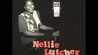 Reaching For The Moon   Nellie Lutcher
