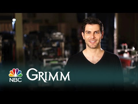 Grimm - Memorable Moments: David Giuntoli (Digital Exclusive)