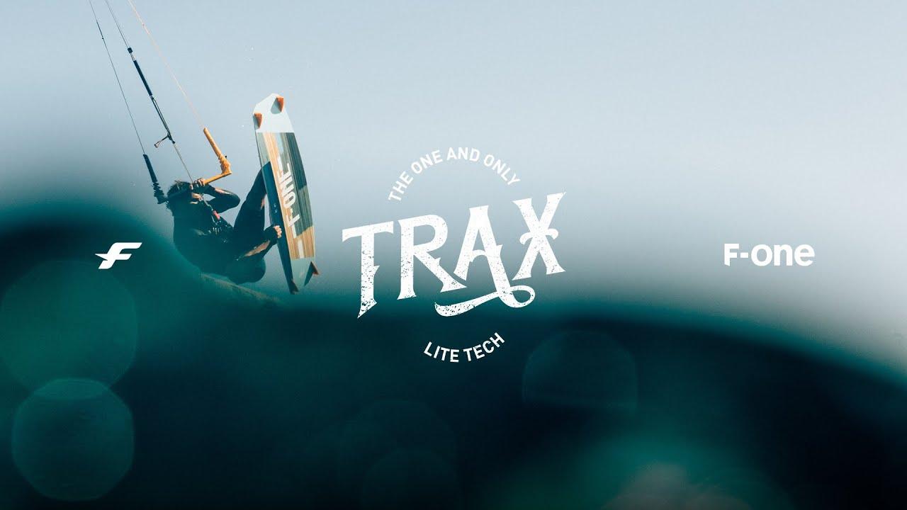 TRAX LITE TECH