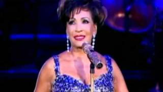 Shirley Bassey - Diamonds Are Forever / I'm Still Here (2009 Live at Electric Proms)