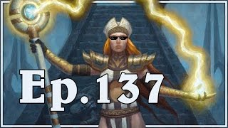 Funny and Lucky Moments - Hearthstone - Ep. 137