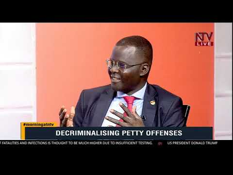 KICK STARTER: CSOs, human rights defenders rally to decriminalize petty offences