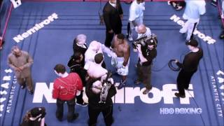 Владимир Кличко vs. Энтони Джошуа (Промо-ролик)
