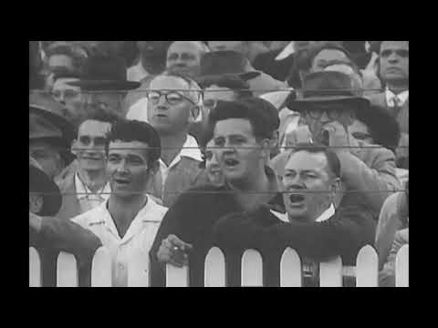 1956 Grand Final Package - St George v Balmain (SCG)