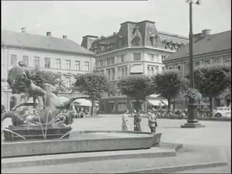 Landskrona - En krona bland städer