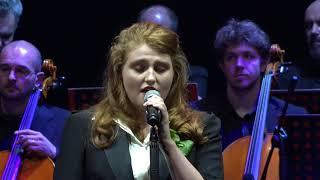 "sanremoJunior 2018, World Finals - A3, Sofie Fiuráþková, Czech Republic - ""Because of you"""