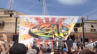 311 - Whiskey & Wine (Live At Half Moon Cay/311 Cruise 2012)