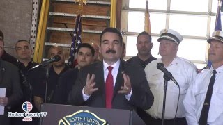 Legislation to Mandate Minimum Survivor Benefit for Families of Fallen Public Safety