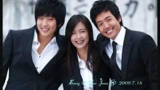 4周年祝★개늑시『미련한가슴아』byLeeJoonGi★이준기2009.7.18kobe