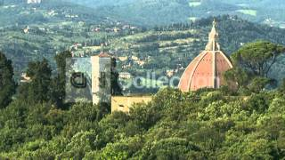 ITALY: KIM AND KANYE WEDDING VENUE IN FLORENCE