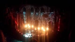Sivert Høyem   Majesty [live @ Acropolis, Athens 2016]