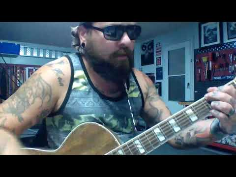 Some of It - Eric Church - Acoustic Cover