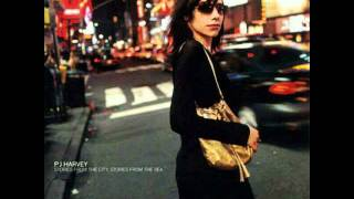 PJ Harvey Feat Thom Yorke   This Mess Were In