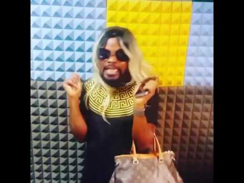 Sister Nkechi speaks - To All the Ladies on instagram ( Very Funny)