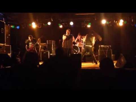 Bleed Like Me LIVE @ Alrosa Villa 5/31/14 [HD]