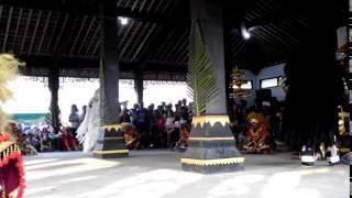 Festival Lima Gunung part 3