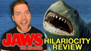 Jaws: The Revenge - Hilariocity Review