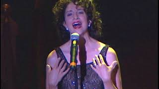 Lisa Viggiano performs When October Goes by Barry Manilow and Johnny Mercer
