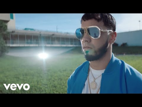 Quiere Beber - Anuel AA  (Video)