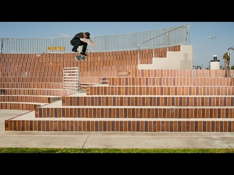preview image for Jordan Maxham Welcome To Mystery | TransWorld SKATEboarding