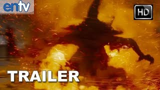 Oz the Great and Powerful - Full Superbowl Spot (HD)
