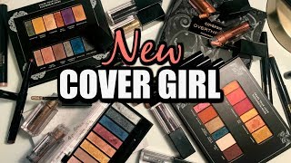 BEST & WORST: New CoverGirl Makeup
