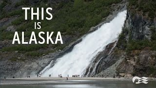 Alaska Cruise Vacations & Cruise Tours - Princess Cruises (V1)