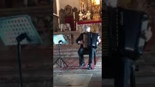 """Roby - """"Pianoforte & Fisarmonica"""" video preview"""