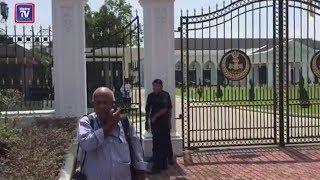 Keadaan Terkini Di Istana Kinta Di Ipoh Mengenai Penubuhan Kerajaan Negeri Perak
