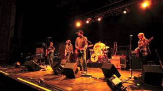 Drive-By Truckers - Birthday Boy, on RadioVA