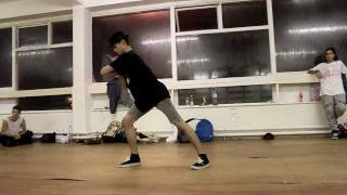 "Ian Eastwood Choreography | ""Fall For Your Type"" - Drake"