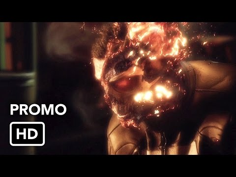 Marvel's Agents of S.H.I.E.L.D. Season 4 (Promo 'Critics')