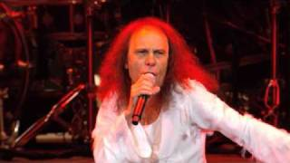 Heaven & Hell - The Mob Rules (Live At Radio City Music Hall, 2007)