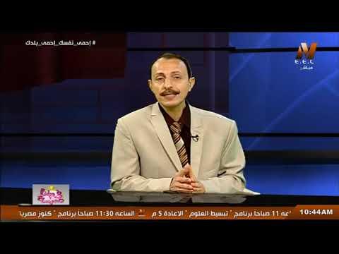 أساسيات الرياضيات من البداية إلى الاحتراف - الحلقة 2 - تقديم أ/ محمد حسن