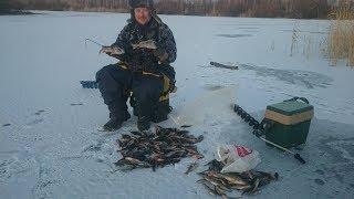 Рыбалка в учалах где клюет