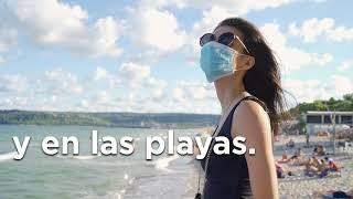 Iberdrola Día internacional de la limpieza de playas anuncio