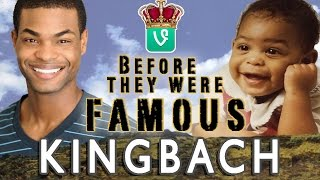 King Bach - Before They Were Famous - KINGBACH