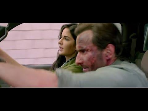 Phantom Promotional Event   Saif Ali Khan & Katrina Kaif   Directed By Kabir Khan