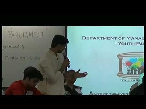 Rukmini Devi Institute of Advanced Studies video cover2