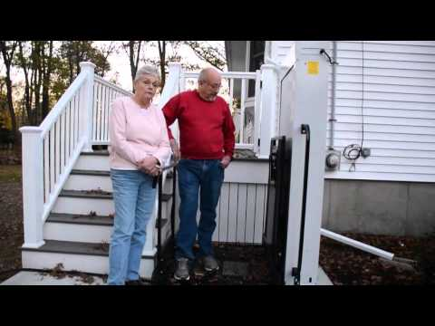 Mary and Bob Leonard, Customer Testimonial
