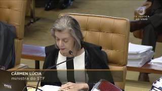Pleno - Início do cumprimento de pena (1/3) - COM AUDIODESCRIÇÃO